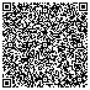 QR-код с контактной информацией организации ОАО ЗВЕНИГОРОДСКАЯ ИНВЕСТИЦИОННАЯ КОРПОРАЦИЯ