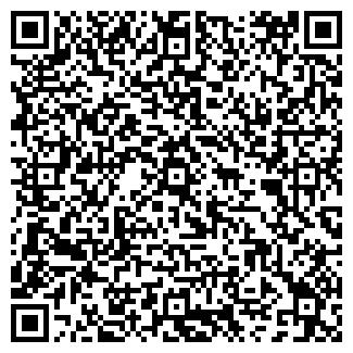 QR-код с контактной информацией организации RICIMA
