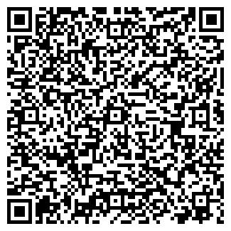 QR-код с контактной информацией организации РЯЗАНЬВЕСТ