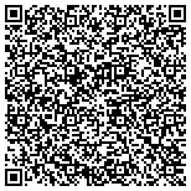 QR-код с контактной информацией организации ООО «АВИР-СТРОЙ»
