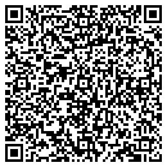 QR-код с контактной информацией организации ТВОЯ ПАРА