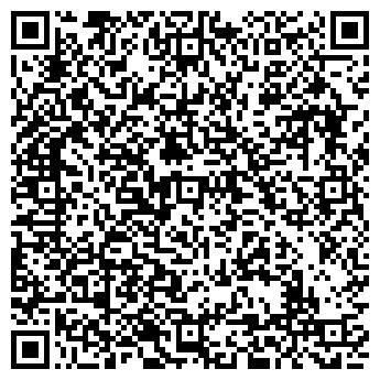 QR-код с контактной информацией организации FRANCESCO DONNI