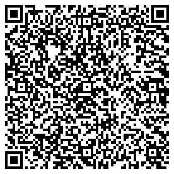 QR-код с контактной информацией организации ПЕСКОВСКАЯ ШКОЛА