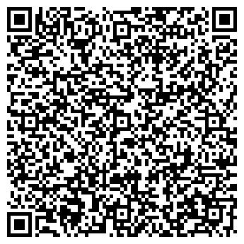 QR-код с контактной информацией организации ШКОЛА № 10 ИМ. К.А. ФЕДИНА