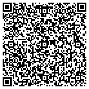 QR-код с контактной информацией организации КОЛОМЕНСКАЯ ШКОЛА