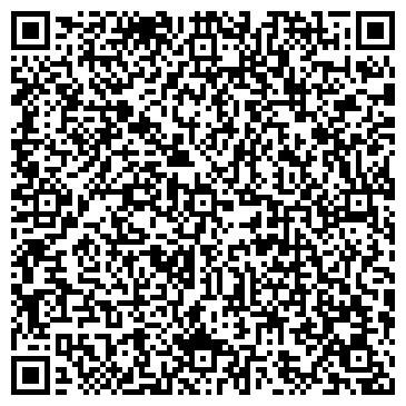 QR-код с контактной информацией организации ОТКРЫТАЯ (СМЕННАЯ) ШКОЛА № 1