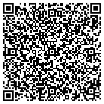 QR-код с контактной информацией организации РОДИЛЬНЫЙ ДОМ № 4