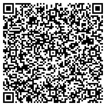 QR-код с контактной информацией организации КЛИНИКА БОБЫРЯ