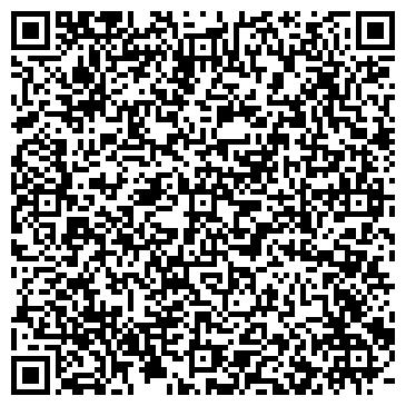 QR-код с контактной информацией организации КОЛОМЕНСКИЙ ИНСТИТУТ (ФИЛИАЛ) МГОУ