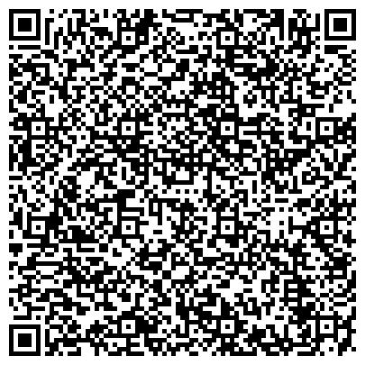 QR-код с контактной информацией организации МОСКОВСКИЙ ГОСУДАРСТВЕННЫЙ ОБЛАСТНОЙ СОЦИАЛЬНО-ГУМАНИТАРНЫЙ ИНСТИТУТ