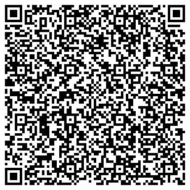 """QR-код с контактной информацией организации ООО Фирменный салон """"KOMANDOR"""""""