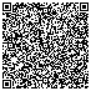 """QR-код с контактной информацией организации ИП Магазин-салон """"Азбука мебели"""""""