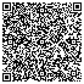QR-код с контактной информацией организации БРВ-МЕБЕЛЬ