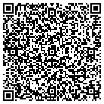 QR-код с контактной информацией организации КУХНИ ИЗ БЕЛОРУССИИ