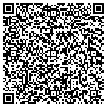 QR-код с контактной информацией организации КУХНИ, ШКАФЫ КУПЕ