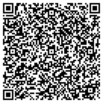 QR-код с контактной информацией организации МЕБЕЛЬ ДЛЯ ВАС, ТЦ