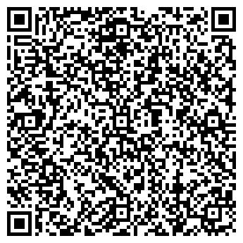 QR-код с контактной информацией организации МЕБЕЛЬ ДЛЯ ДОМА И ОФИСА