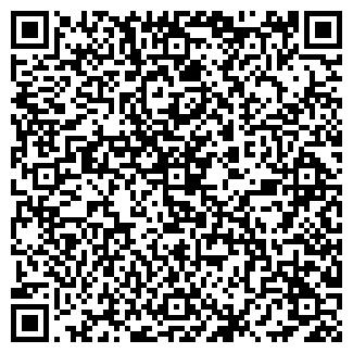 QR-код с контактной информацией организации МЕБЕЛЬ RUS