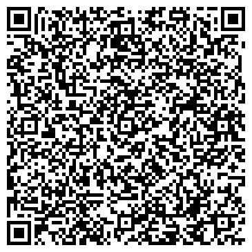 QR-код с контактной информацией организации ИП Сёмин А.В. ОСКАР