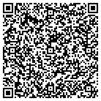 QR-код с контактной информацией организации ЦВЕТ ДИВАНОВ