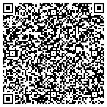 QR-код с контактной информацией организации ЗВЕНИГОРОДСКАЯ ВЕТЕРИНАРНАЯ ЛЕЧЕБНИЦА