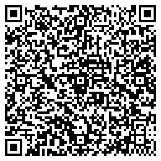 QR-код с контактной информацией организации АСЁНОК