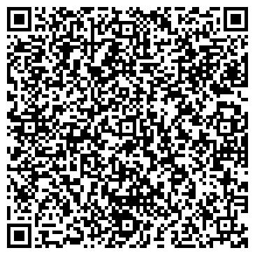 QR-код с контактной информацией организации ФОНД МИРА ТУРИСТИЧЕСКАЯ ФИРМА