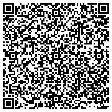 QR-код с контактной информацией организации ЗВЕНИГОРОДСКИЙ ГОРОДСКОЙ СОВЕТ ВЕТЕРАНОВ