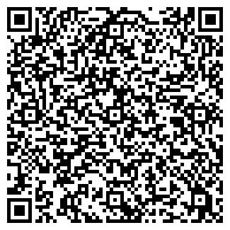 QR-код с контактной информацией организации КНЯЖИЧ