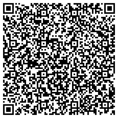 QR-код с контактной информацией организации ОТДЕЛ СОЦИАЛЬНОЙ ЗАЩИТЫ НАСЕЛЕНИЯ Г. ЗВЕНИГОРОД