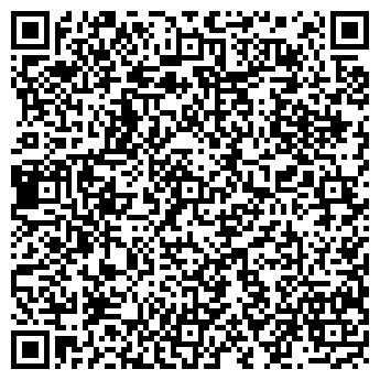 QR-код с контактной информацией организации ЛОВД НА СТАНЦИИ ГОЛУТВИН
