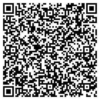 QR-код с контактной информацией организации ПЕСКОВСКИЙ ТПП