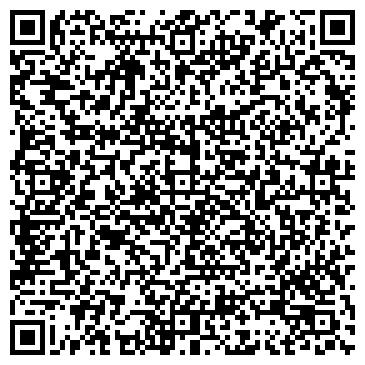 QR-код с контактной информацией организации СЕРГИЕВСКОЕ ОТДЕЛЕНИЕ ПОЛИЦИИ