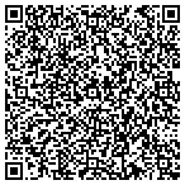 QR-код с контактной информацией организации УФСБ РФ ПО Г. МОСКВЕ И МОСКОВСКОЙ ОБЛАСТИ
