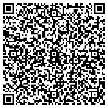 QR-код с контактной информацией организации ЛАСТОЧКА, ДЕТСКИЙ САД № 5