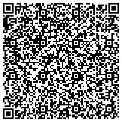 QR-код с контактной информацией организации «Департамент жилищно-коммунального хозяйства Коломенского района»