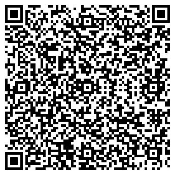 QR-код с контактной информацией организации ОКТЯБРЬСКИЙ