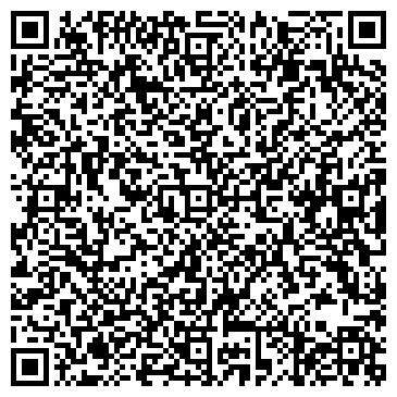QR-код с контактной информацией организации Коломенский Трест Жилищного Хозяйства МУП РЭУ Парковый г. Коломна