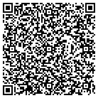 QR-код с контактной информацией организации ИНТУРИСТ-КОЛОМНА