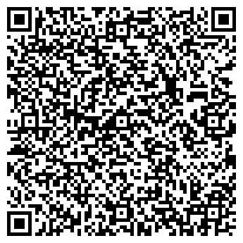 QR-код с контактной информацией организации ЗОЛОТАЯ ВЕТВЬ