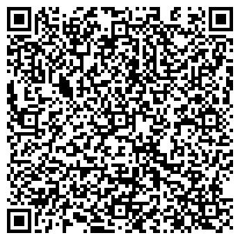 QR-код с контактной информацией организации ИП Тимохина ФЕЯ-ТУР