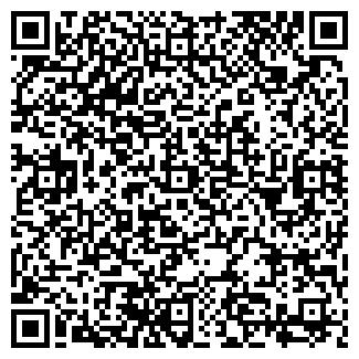 QR-код с контактной информацией организации ГАГРА-ТУР
