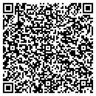 QR-код с контактной информацией организации И-ТУР