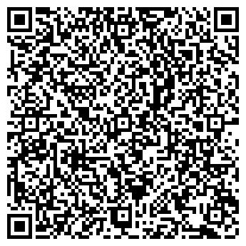 QR-код с контактной информацией организации МИР АВТОБУСОВ 1417