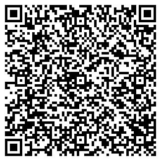 QR-код с контактной информацией организации МОСТРАНСАВТО