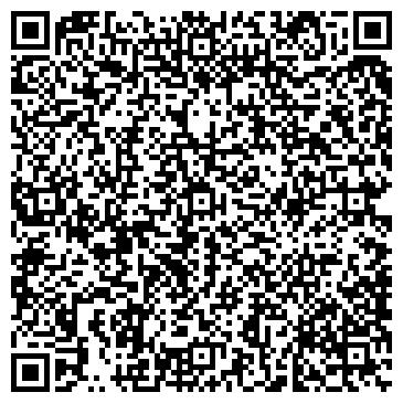 QR-код с контактной информацией организации СПОРТИВНО-ТУРИСТИЧЕСКИЙ КОМПЛЕКС