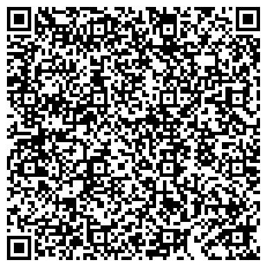 QR-код с контактной информацией организации МУРАВЕЙНИК, ЦЕНТР РАЗВИТИЯ РЕБЁНКА - ДЕТСКИЙ САД № 1