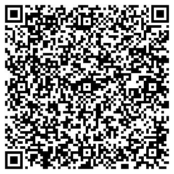 QR-код с контактной информацией организации ООО ФОРУС