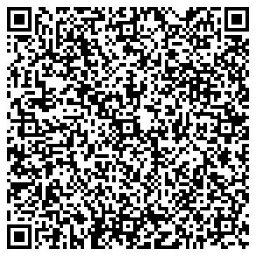 QR-код с контактной информацией организации ДЕЛЬФИНЯТА, ДЕТСКИЙ САД № 14