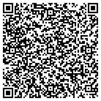 QR-код с контактной информацией организации ЛУЧИКИ, ДЕТСКИЙ САД